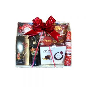 Bailey & Treats Hamper