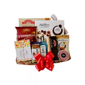 Platinum Gin Hamper