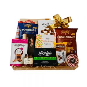 Festive Treats – The No Hangover Hamper