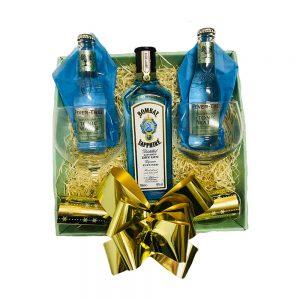 Bombay Gin Hamper