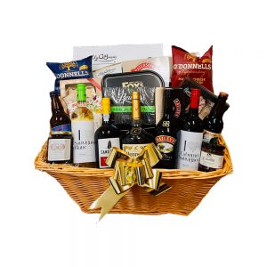 Supreme Brandy Hamper